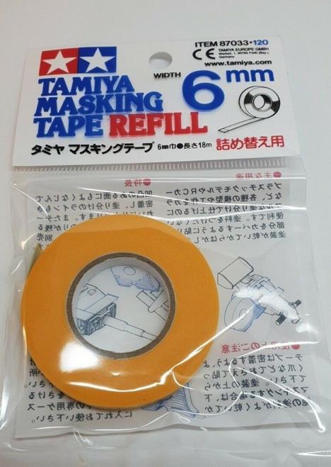 Tamiya 6mm masking tape