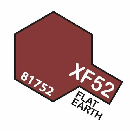 Tamiya 10ml  XF-52 Flat Earth