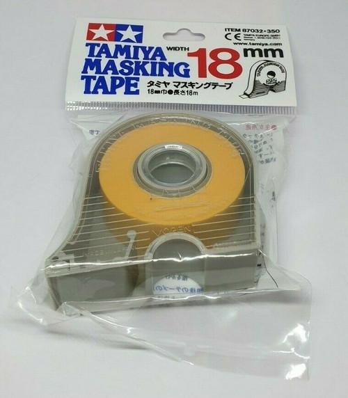 Tamiya Masking Tape Dispenser 18 mm