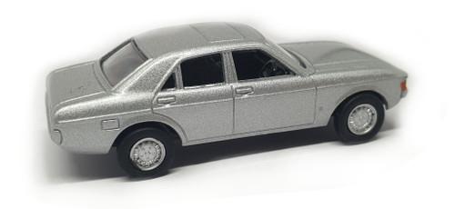 Ford Consul/Granada Astro Silver 76FC005