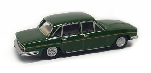 Triumph 2500 BR Green 76TP006