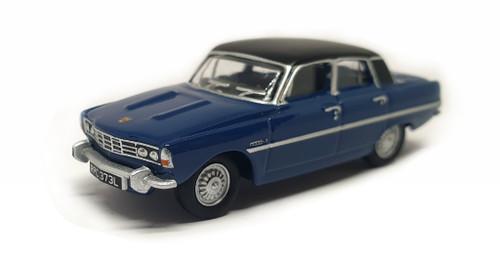 Rover P6 Corsica Blue 76RP006