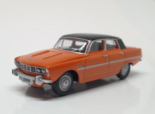 Rover P6 Paprika 76RP004