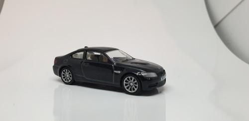 BMW M3 Coupe E92 Jerez Black 76M3002