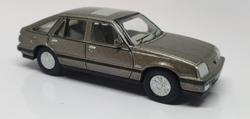 Vauxhall Cavalier Steel Grey 76CAV003