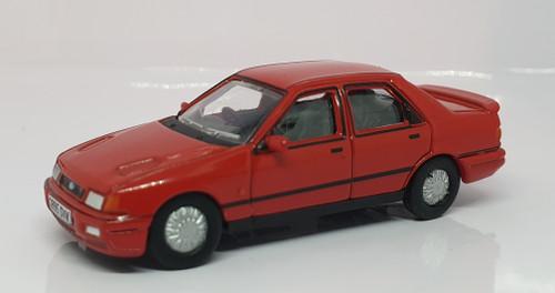 Ford Sierra Sapphire Radient Red 76FS003