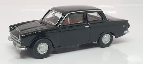 Savoy Black Ford Cortina MKI 76COR1006