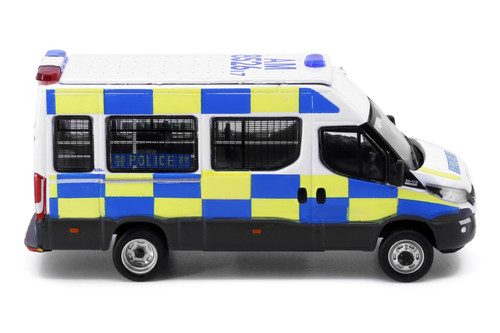 1:76 IVECO Daily Police (Traffic)