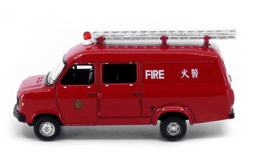 1:76 1980's HKFSD Light Rescue Unit (Pre Order)