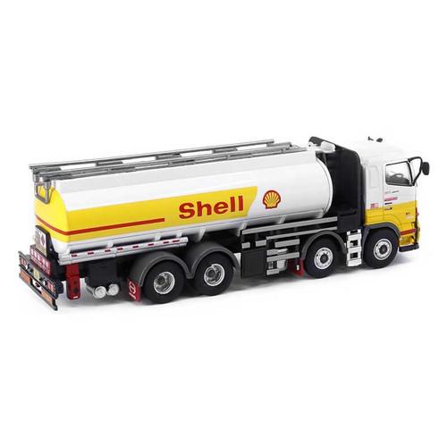 1:76 HINO 700 Shell Oil Tanker Truck (Pre Order)