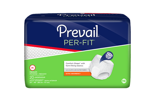 Prevail® Per-Fit® Underwear
