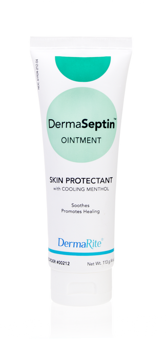 DermaSeptin® Ointment