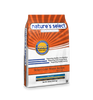 Image of a 30-lb bag of Nature's Select Select Cold Water Recipe.