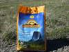 20-lb bag of Wyoming Sunmade cat litter.