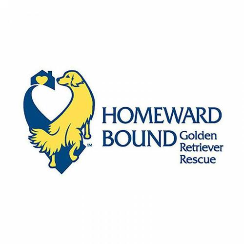 Homeward Bound logo.