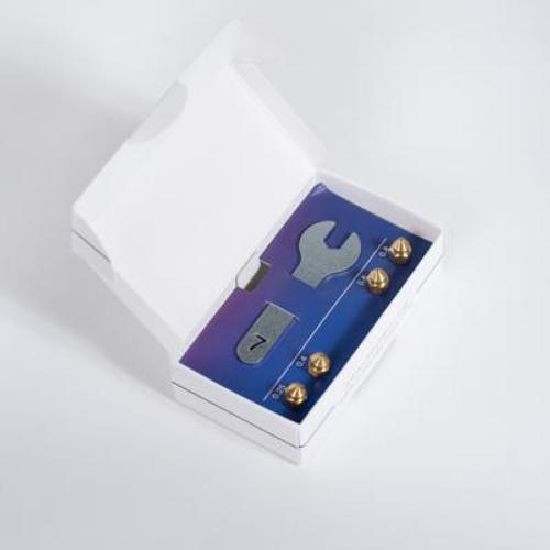 CB Flow Generation Nozzle Kit