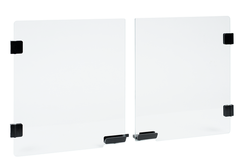 Craftbot Flow IDEX Door Set