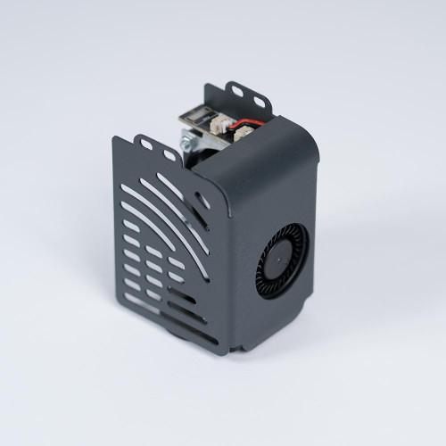 Craftbot Flow IDEX Grey Extruder Fan Right