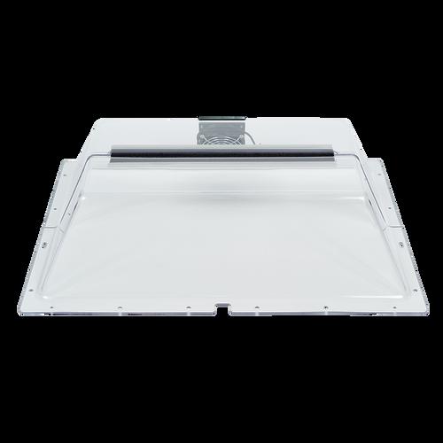 Craftbot Flow / Flow XL Dome Set