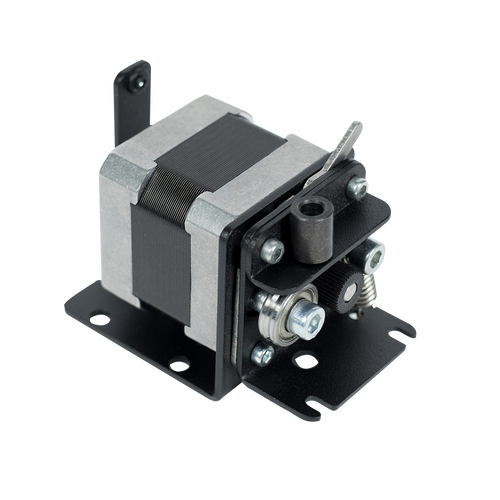 Craftbot  Plus Pro Extruder Assembly W/O Hotend