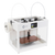 Craftbot FLOW IDEX - White