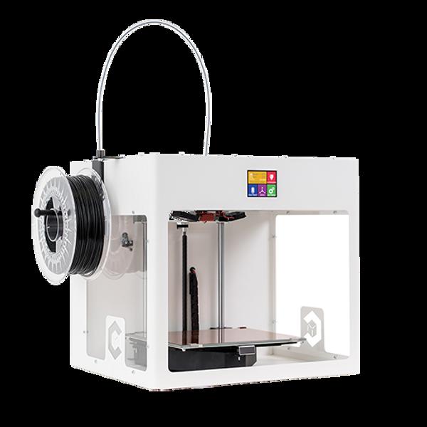Craftbot Plus Pro White