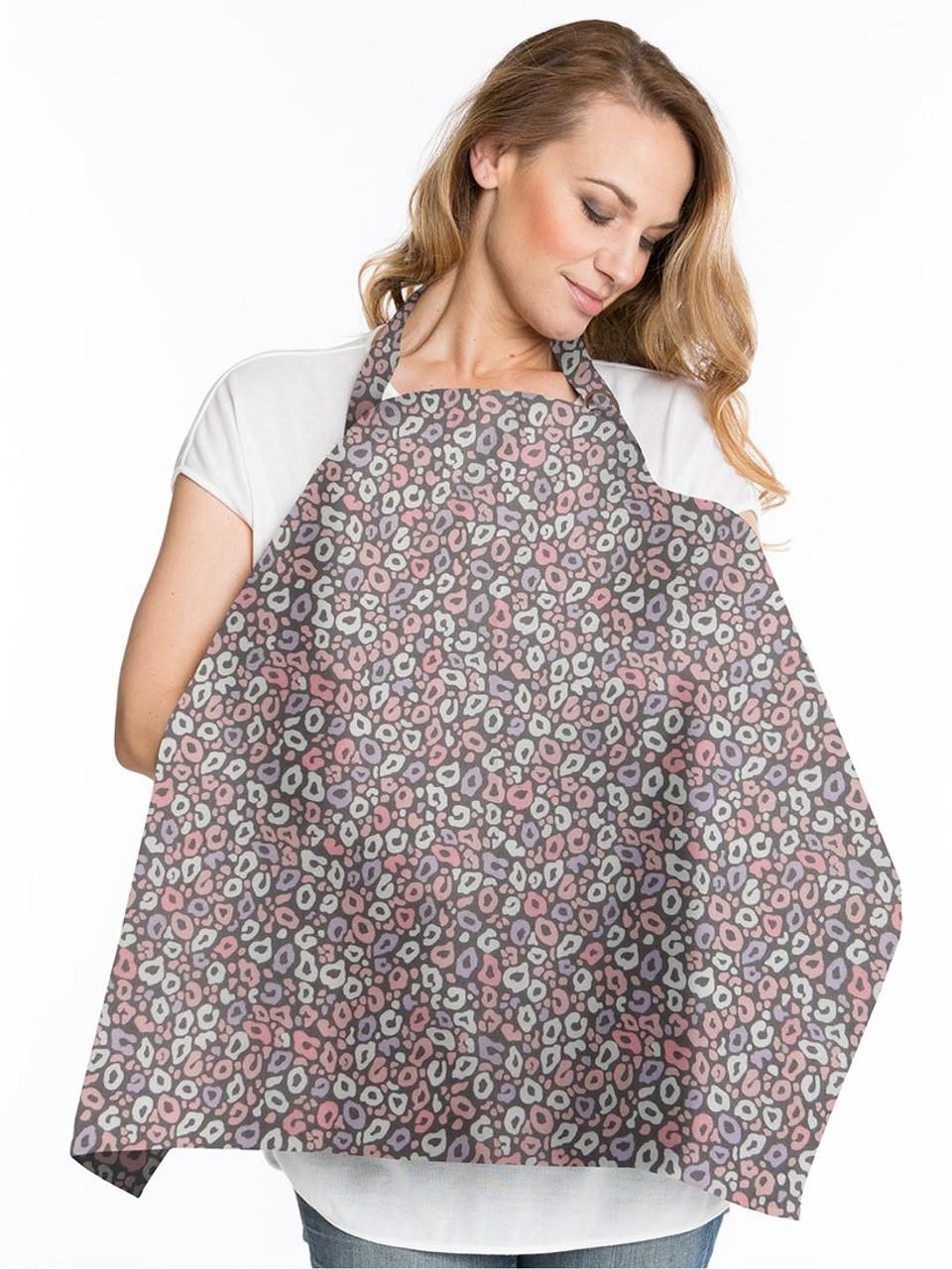 37 Breastfeeding cover,nursing covers,breastfeeding top,neck bone,cotton