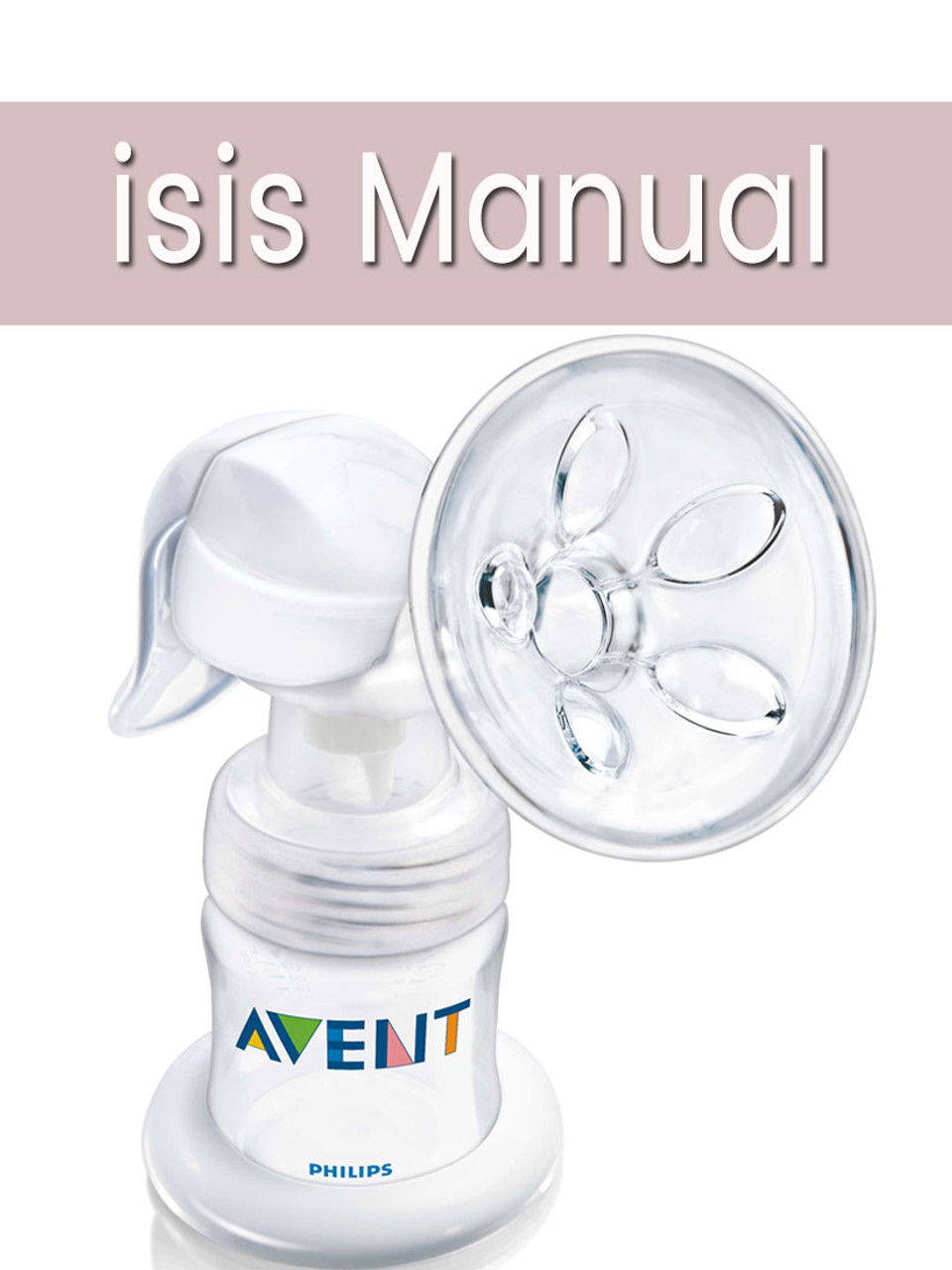 Philips Avent Manual Breast Pump Parts Order Online At