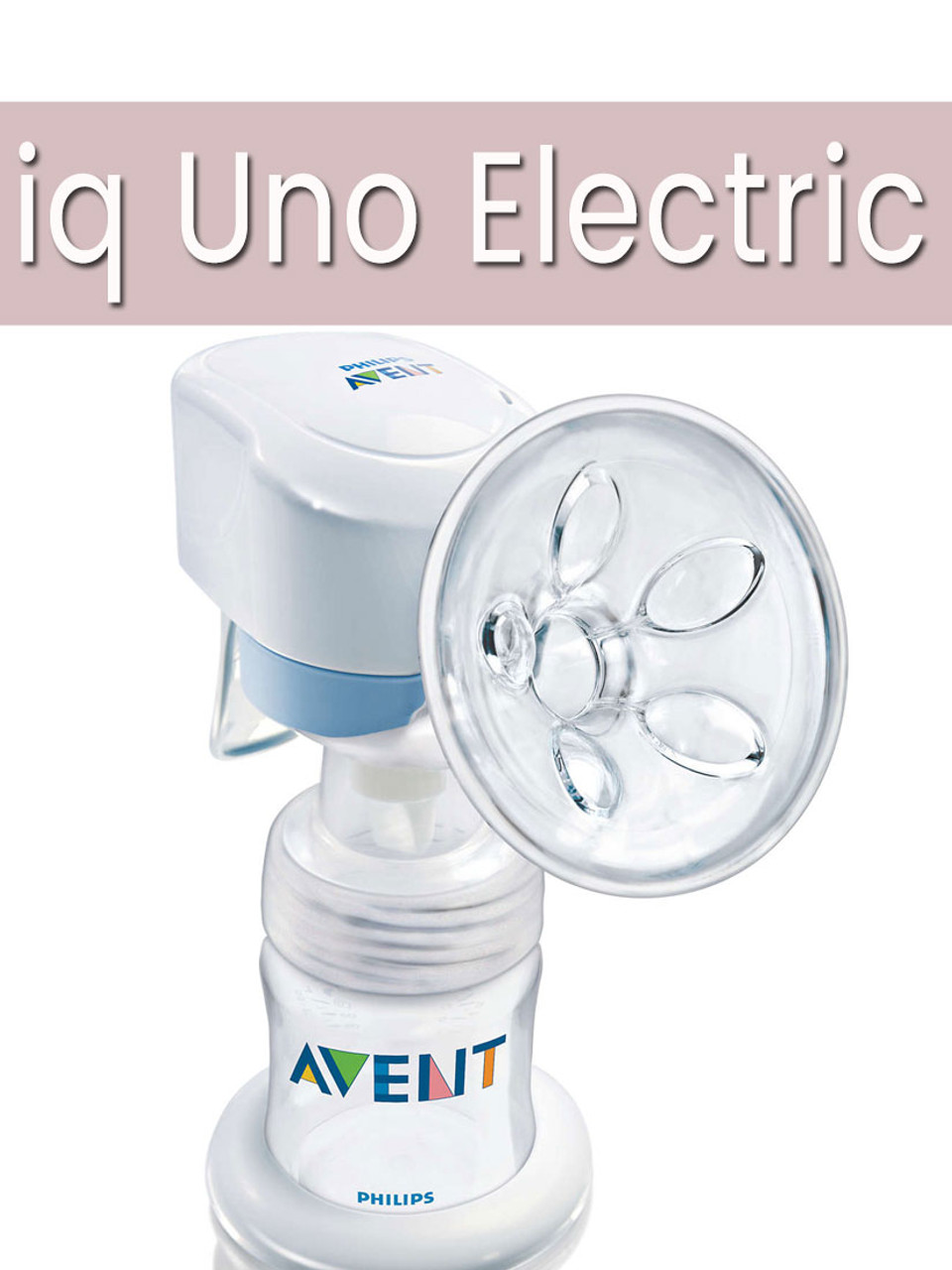 Philips Avent Electric Breast Pump Parts Isis Iq Uno Order