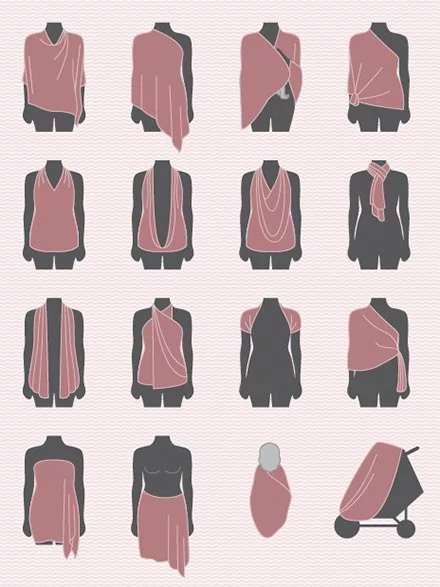 Ways to Wear