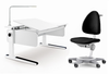 MOLL CHAMPION DESK ONLY (COMBO BUNDLE)