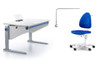 MOLL WINNER COMPACT DESK ONLY (COMBO BUNDLE)