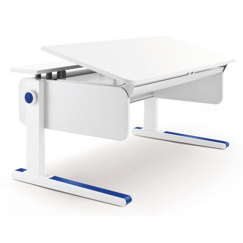 MOLL CHAMPION RIGHT UP COLOUR DESK SIDE DESK ONLY