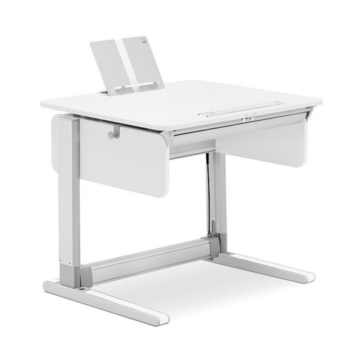 MOLL CHAMPION COMPACT EXPRESS WHITE DESK ONLY
