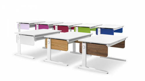 MOLL CHAMPION COMPACT EXPRESS COLOUR DESK SIDE DESK ONLY