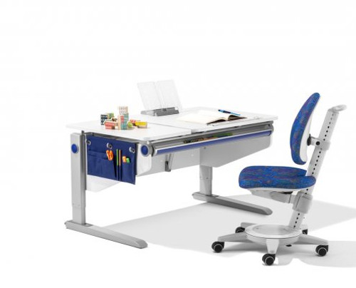 MOLL WINNER SPLIT DESK ONLY