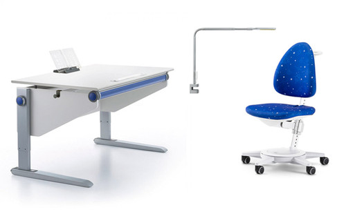 MOLL SPLIT DESK ONLY (COMBO BUNDLE)