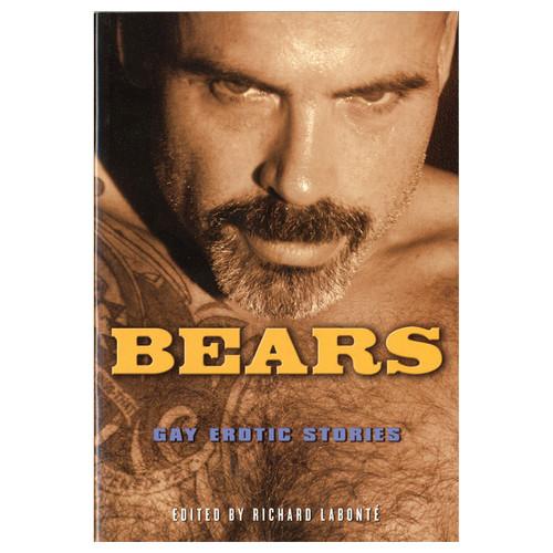 Bears: Gay Erotic Stories