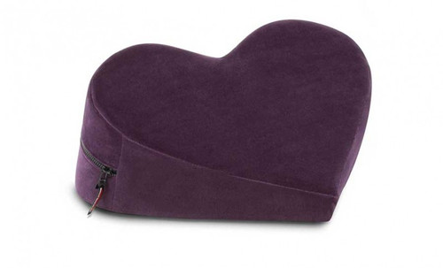 Decor Heart Wedge