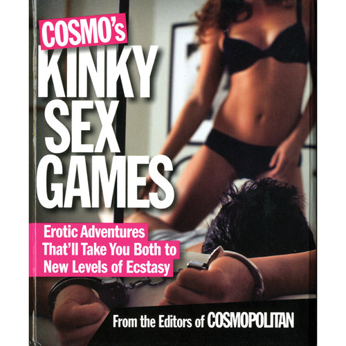 Cosmo's Kinky Sex Games