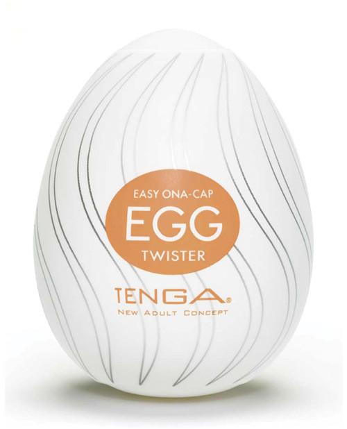 Egg - Twister