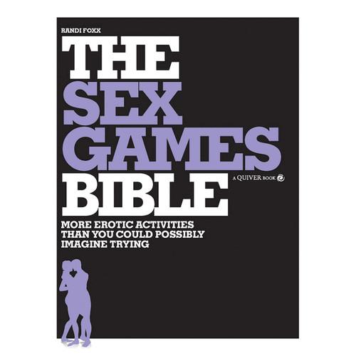 Sex Games Bible
