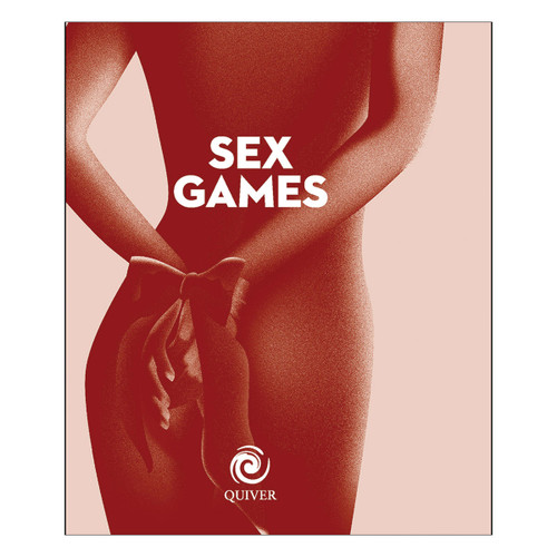 Sex Games Mini Book