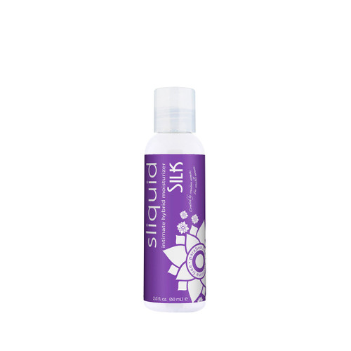 Sliquid Silk 2oz