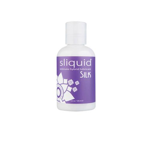 Sliquid Silk 4.2oz