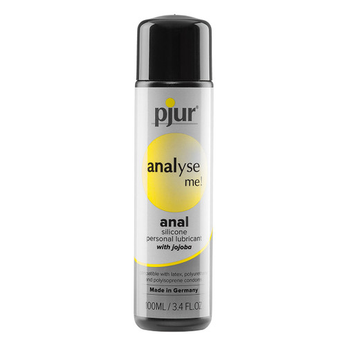 ANALYSE ME 100ML PERSONAL LUBRICANT