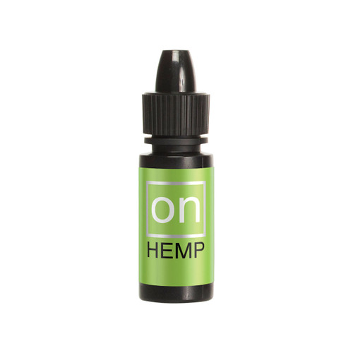 ON HEMP AROUSAL OIL 5ML