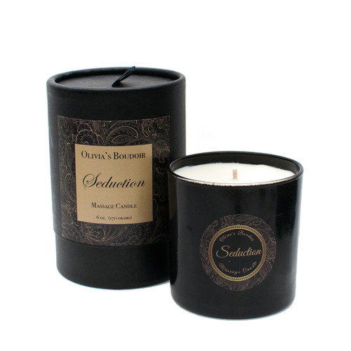 SEDUCTION CANDLE