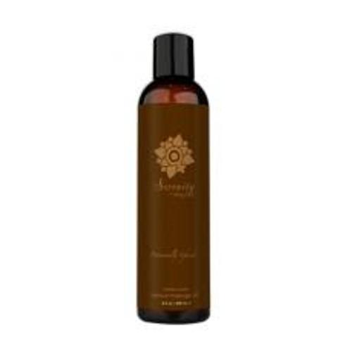 Sensual Massage Oil - Serenity