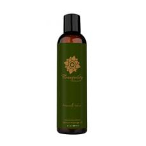 Sensual Massage Oil - Tranquility